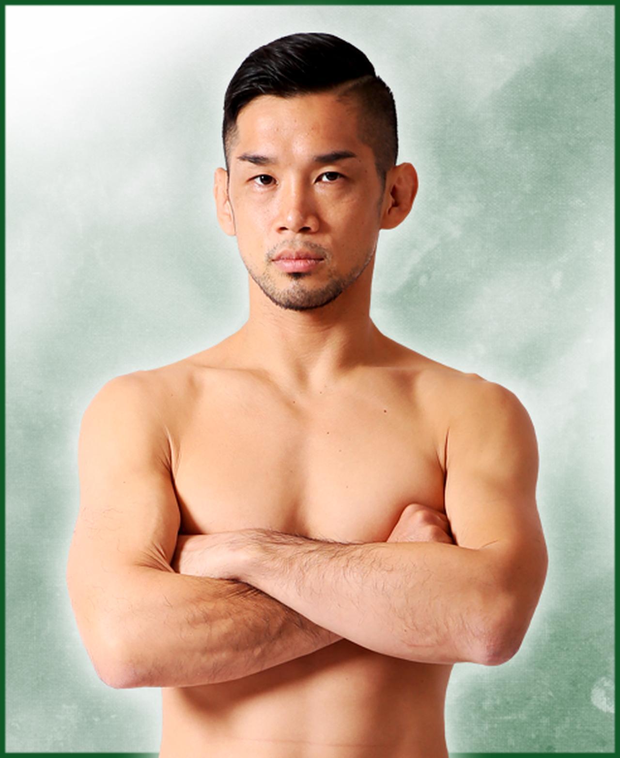 石渡選手の写真